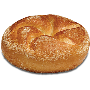 Regular Kaiser Roll