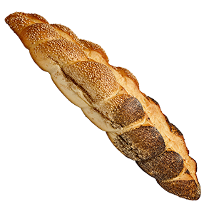 Twist Loaf