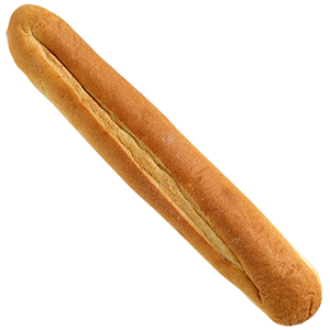 Sub Loaf Plain