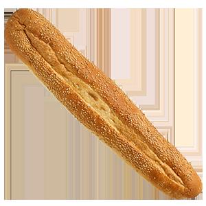 Sub Loaf Seeded