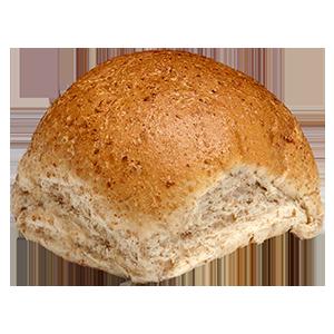 Whole Wheat Hamburger Roll