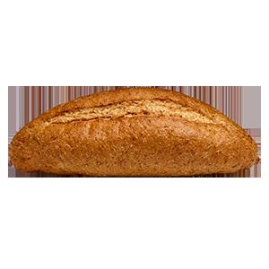 Whole Wheat Torpedo Roll