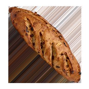 Walnut Rasin Loaf