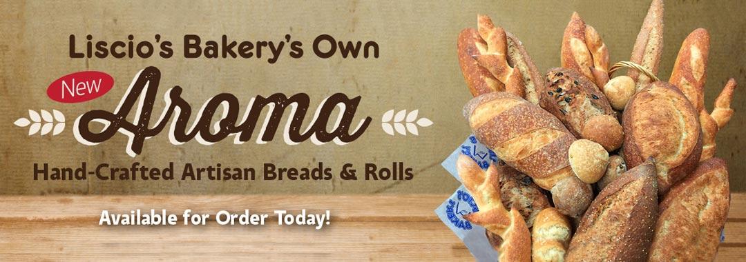 Aroma Artisan Breads
