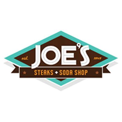 Joe's Steaks Logo