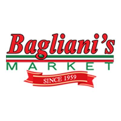 Bagliani's Market logo