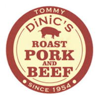 DiNic's logo