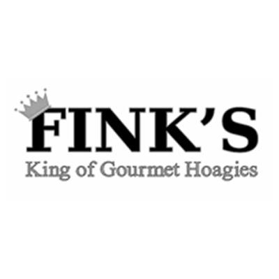 Fink's Hoagies logo