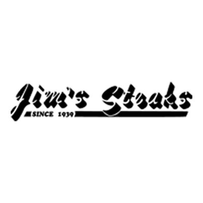 Jim's Steaks logo
