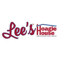 Lee's Hoagie House logo