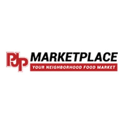 PJP Marketplace logo