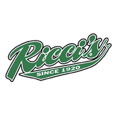 Ricci's Hoagies logo