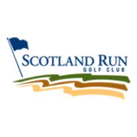 Scotland Run Golf Club logo