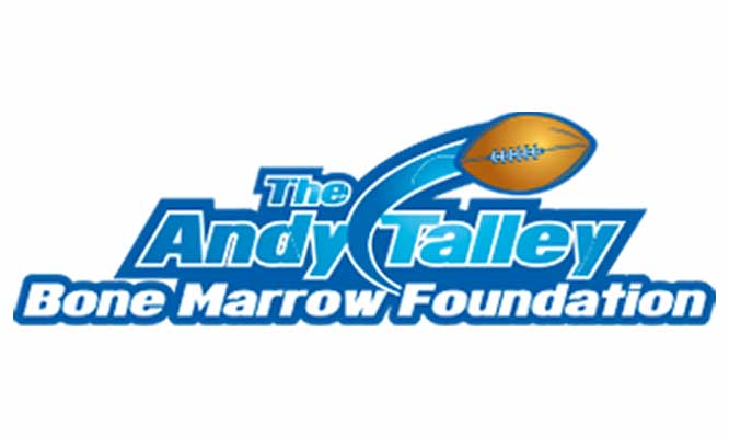 Andy Talley Foundation logo